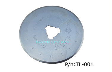 China Professional Cutter Knife Blades Bladepivex 55 Deg Especially SuitableFor Gerber Cutter Taurus, Part Number: TL-001 distributor