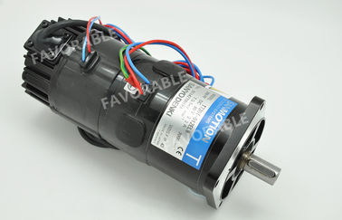 China Sanyo Dc Servo Motor C Axis Motor X Axis Step Motor Used For Apparel Cutter Machine distributor