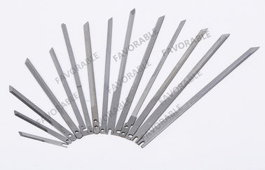 China Cutter Parts Knife Blades Used For Cutter Machines Textile Machine Sewing Parts distributor