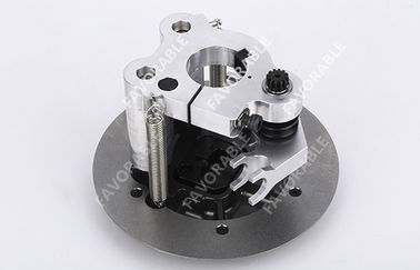 China Metal Spare Parts Sharpener Assembly Sharpener Assy Presser foot Bowl For GTXL XLC7000 GT5250 distributor