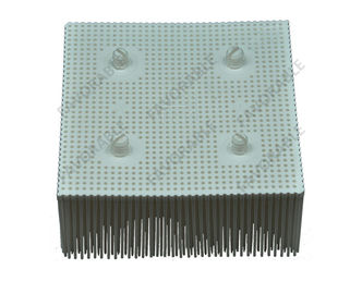 China 92910002 White Nylon Bristles Bristle Blocks Suitable For GTXL Cutter distributor