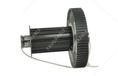 China Pulley Assy Y Axis Beam S52 S72 For Auto Cutter S 93 7 GT7250 Cutter Spare Part 75319000 factory