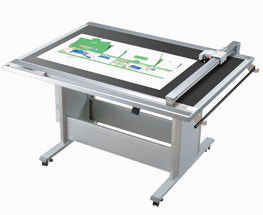 "China Especially Suitable For Graphtec FC2250 Flatbed Cutting Plotter Table Size 24"" x 36"" distributor"