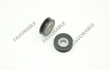 China Idler Pulley Assy Sharp For Auto Cutter Gtxl  Machine Spare Part 85632000 distributor