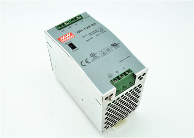 China 311176  Mean Well Power Supply MW DR-120-24,24VDC 5.0A 120W G2/G3 factory