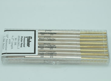 China Fisher PGB42MT 1.5 Plotter Pen Fisher Space Pen Co.Long Life Pens , Plotter Ink & Cartridge 51065000 distributor