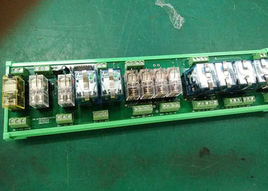 China Electric Relay Board Electric Plate Cutter Assembly For YIN Auto Cutting Machine factory