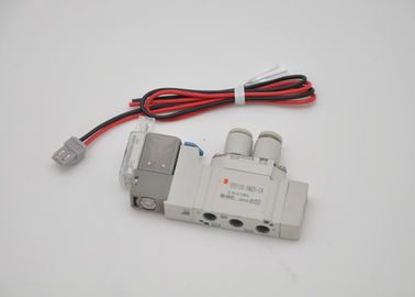 China SMC 5CM SY3120-5MZE-C4 Cutter Parts 0.5-0.7MP Solenoid Valve Electrovalve factory