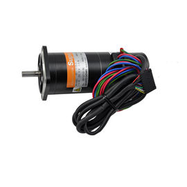 China Drill Motor 110W  DC 75V 2.0A 3000 MIN Suitable For Gerber Cutter Parts GT1000 86006050 factory
