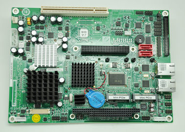 China 045-701-002 Auto Spreader Parts IEI NOVA 945GSE N270 R20 Embedded Board factory