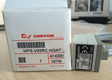 China Convum Cutting Machine Parts MPS-V33RC-NGAT 401400051 G2709 pressure sensor factory
