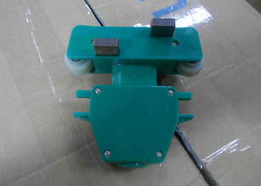 China Green Power Conductor Cutter Spare Parts For Textile Garment Yin Auto Cutting Machine factory