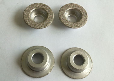 China 60 / 80 / 100 Grit Knife Stone Grinding Wheel Especially Suitable For Gerber Cutter Gt7250 Parts 020505000 distributor