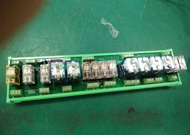 China YIN Auto Cutting Machine Parts Electric Relay Board / Electric Plate factory