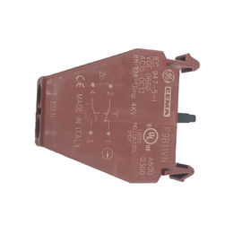 China Cema P9b11vn Contact Block Especially Suitable For GT5250 GT7250 Cutter Parts 925500575 factory