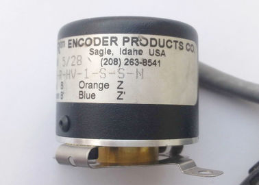 China Encoder Ass , 52/72 X-AXIS Accu-Coder 755A-02-S-2000-R-HV-1-S-S-N Especially Suitable For GT5250 79097000 factory