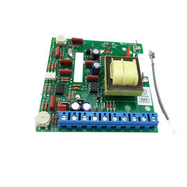 China Kb Electronics Inc Kbsi-6 Pca  S32 Isolator Signal For Cutter Gtxl Gt7250 350500028 Board factory