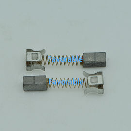 China Sanyo Dc Motor Brushes Kit Suitable For Lectra Parts Cutter Vector 2500 factory