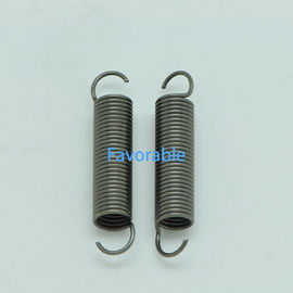 China Cutter Vector 2500 Traction Spring Wire factory
