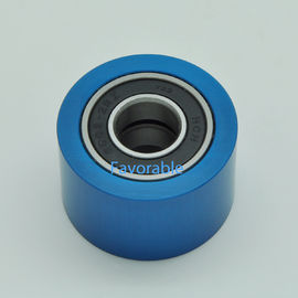 China 6002-2rz Equipped Tension Pulley Bearings Especially Suitable For Vector 5000 factory