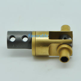 China Compatible Swivel Square Blade Fixing + Axis 2 Especially Suitable For Lectra Vector 7000 factory