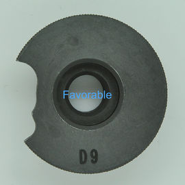 China Especially Suitable For Lectra Vector 7000 Drill Bushings , Pn 130196 D9 ISO2000 factory