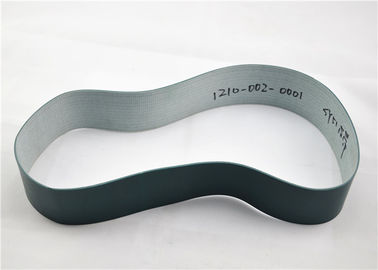China 1210-002-0001 Green Cradle Belt 880x60 E120-2 Especially Suitable For  Spreader Sy101 / Xls50 / SY51 distributor