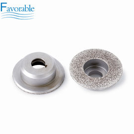 China 105821 Grinding Wheel Used For Topcut Bullmer Cutter Procut 800x/750x/500x distributor