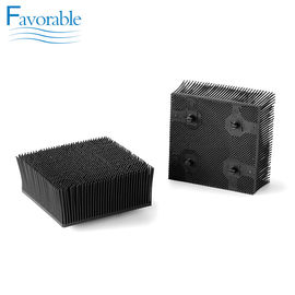 China Plastic Cutter Nylon Bristle Blocks Bristle Brushes Suitable For GTXL 92910001 factory