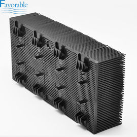 China Plastic Nylon Bristles Suitable For MH M88 Q50 Q80  CAD CAM Cutting Machine distributor