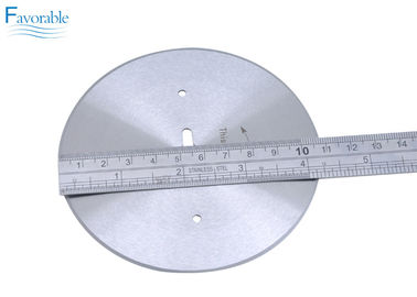 China 0504091301 Cutting Machine Parts Round Circular Knife Blade factory