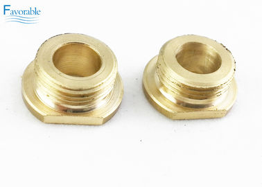 China 101-028-009 Threaded Stopper For Bushing For Spreader Parts SY171 XLS125 factory