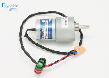 China 94743000 Motor Assy , Cleaning 24V TG-38246700-90K Used For Plotter Accumark factory