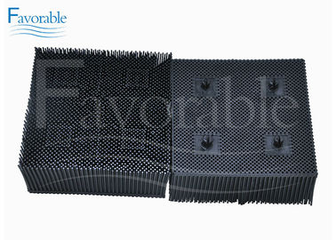 China Durable PP Or Nylon Brushes For Bullmer Cutter Machine 70144014 ISO2000 factory