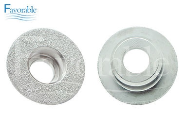 China 80 Grit 85904000 Grinding Wheel Stone Especially Suitable For Cutter GTXL GT1000 factory