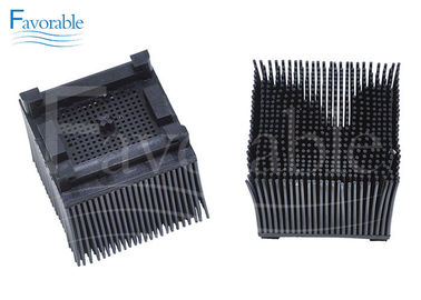 China Black Nylon Bristle Brush For Orox Auto Cutter Machine Standard Packaging factory