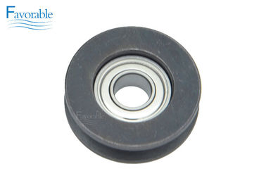China 85632000 Auto Cutter GTXL Metal Idler Pulley Assy Sharpner / Cutting Machine Parts factory