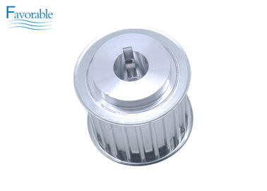 China Pulley Driven X-Axis Suitable For Gerber Cutter Gtxl / Gt1000 85740002 factory