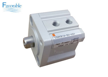 China Smc Pneumatic Cylinder Cq2kb16-5d-Xg4 Especially Suitbale For Cutter Gtxl 85977000 factory