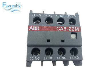 China STTR ABB BC30-30-22-01 45A 600V MAX 2 K1 K2 For GT5250 Cutter Parts 904500264 factory