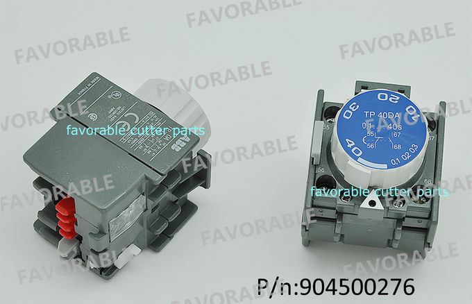 Abb Tp40da Td Pneu Timer On Delay For Auto Cutter Gt7250 Spare Parts 904500276 Reset Tablet