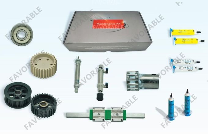 Maintenance Kits Spare Parts Cutter Parts For Auto Cutter Machines