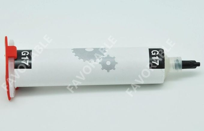 G1 G2 G3 Grease Dose For Auto Cutter Machines VT5000 VT7000 MP