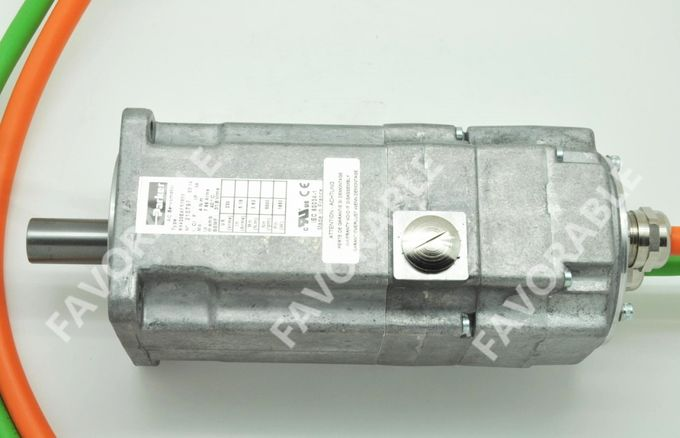 Parker Wired Dc Servo Motor Brushless Cable Motor Used For Apparel Machine