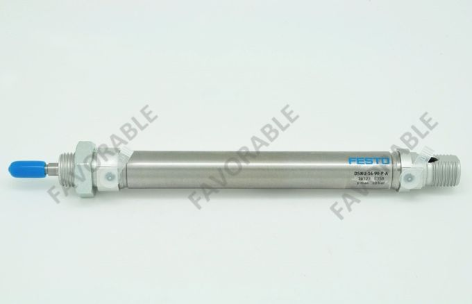 Air Cylinder Stroke Cylinder Cylinder Head Gas Cylinder Used For Cutting Machine Plotter