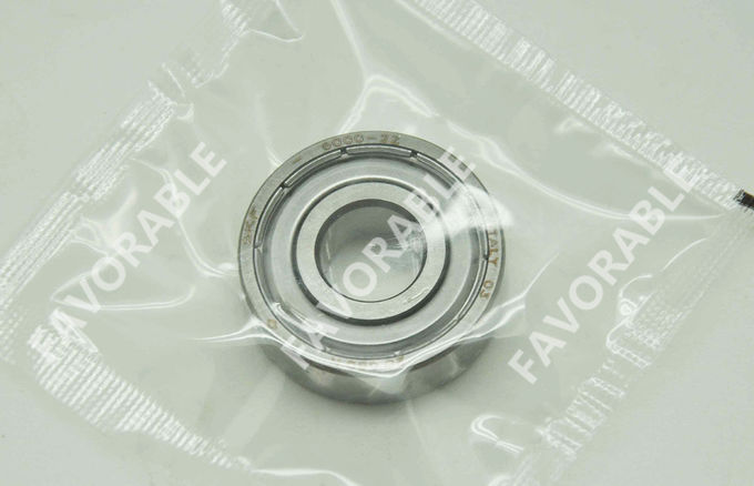 Spare Parts 053414 Metal Idler Bearing Used For Bullmer Auto Cutter