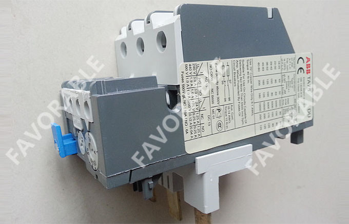 ABB TA75DU63 45 - 63A ,600V For Auto Cutter GT7250 Machine Spare Parts 904500283