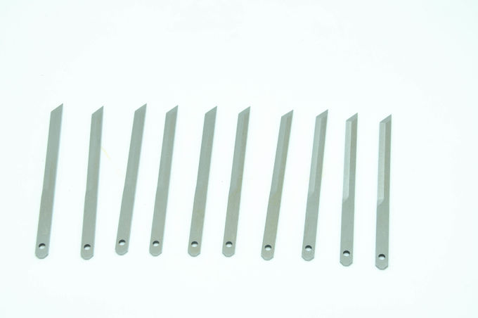 109148 Cutting Knife Bullmer Cutter Parts / Industrial Blades