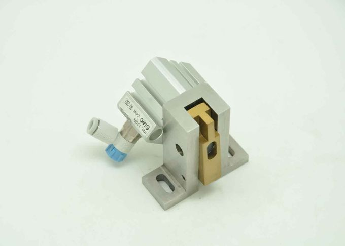 Auto Cutter Plotter Parts Air Cylinder Smc , Clutch Assy Sharpener , W / Flow Cntrl 90721002