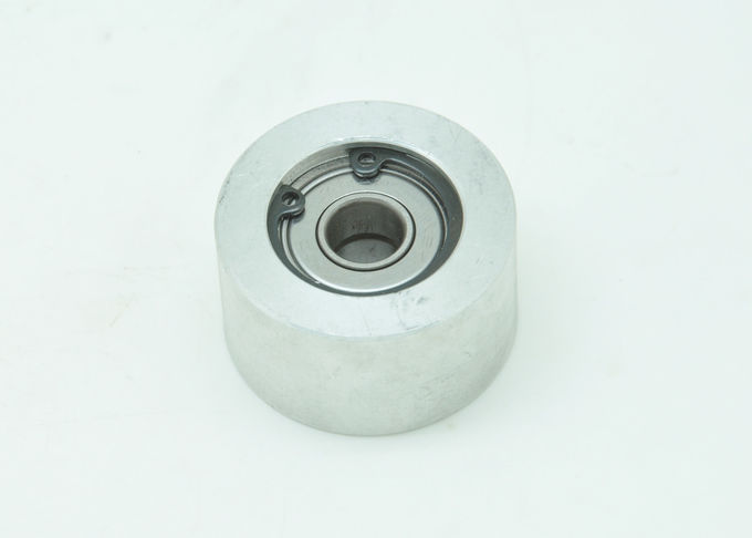Roller Return Pulley Compl Cutter Parts For Topcut Bullmer Cutter Machine , Pn 100146